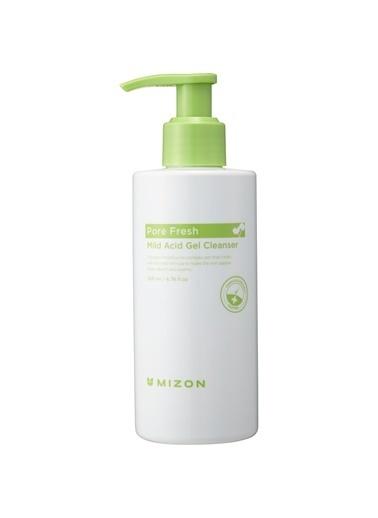 Mizon Mizon Pore Fresh Mild Acid Gel Cleanser Düşük pH'lı Gözenek Bakımı 200 Ml Jel Temizleyici Renksiz